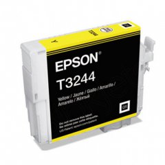 Epson Original T324420 Yellow Ink