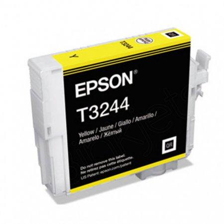 Epson Original T324420 Yellow Ink