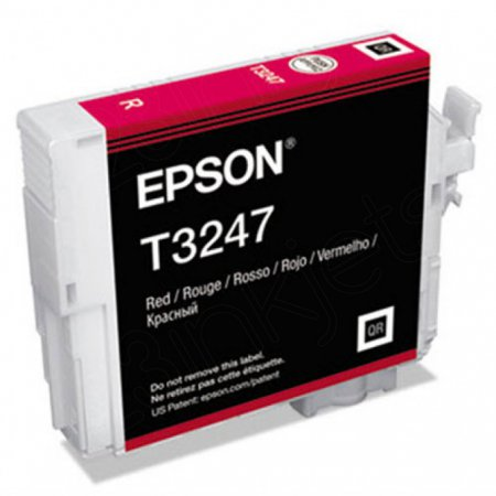 Epson Original T324720 Red Ink