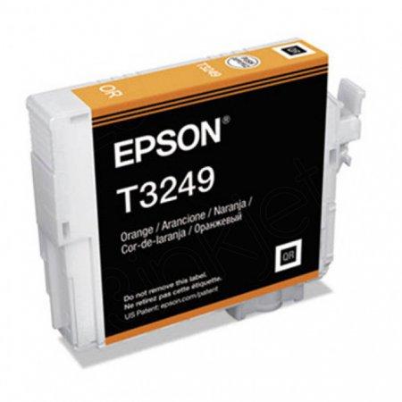 Epson Original T324920 Orange Ink