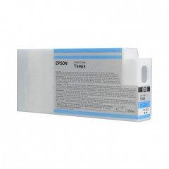 Epson T596500 350 ml Ink Cartridge, Light Cyan, OEM