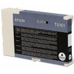 Epson T616100 (T6161) Ink Cartridge, Black , OEM