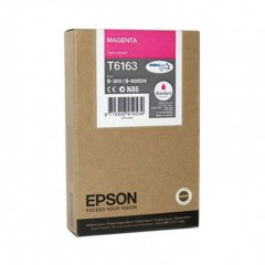 Epson T616300 (T6163) Ink Cartridge, Magenta , OEM