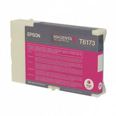 Epson T617300 (T6173) Ink Cartridge, High Yield Magenta , OEM