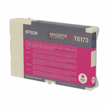 Epson T617300 (T6173) Ink Cartridge, High Yield Magenta , OEM