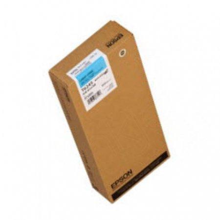 Epson T624500 950ml Ink Cartridge, Light Cyan, OEM