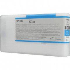Epson T6532 Cyan Ink Cartridge