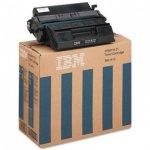 OEM IBM 38L1410 Black Laser Toner Cartridge for the InfoPrint 21