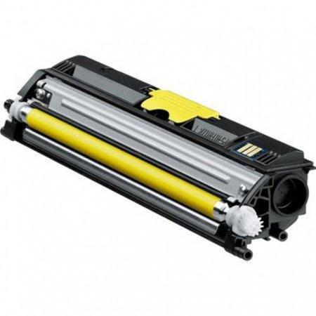 Konica Minolta OEM A0V305F Yellow Toner