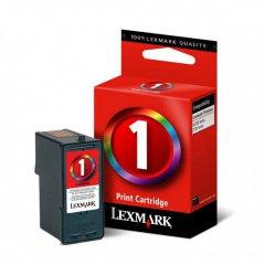 Lexmark 18C0781 Color Ink Cartridge, OEM
