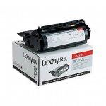 Lexmark OEM 12A5745 Black HY Toner