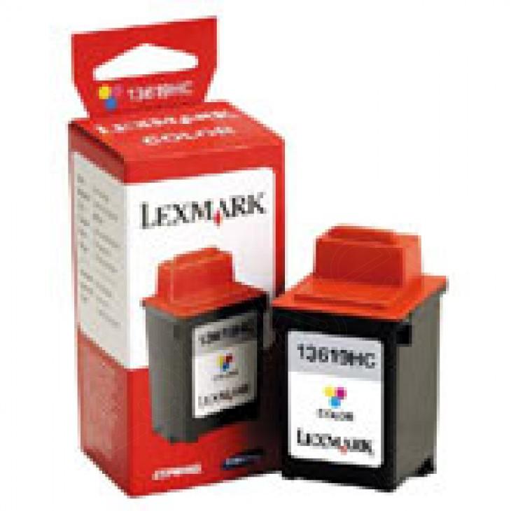 13619HC OEM Lexmark Ink Cartridge