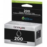 Lexmark 14L0173 (200) Ink Cartridge, Black, OEM