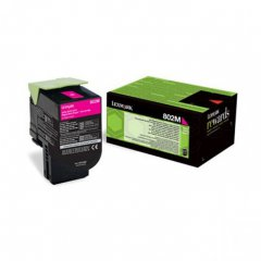 Lexmark OEM 24B6009 Magenta Toner