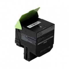 Lexmark OEM 24B6011 Extra High Yield Black Toner