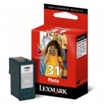 18C0031 (#31) OEM Lexmark Ink Cartridge