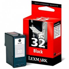 18C0032 (#32) OEM Lexmark Ink Cartridge