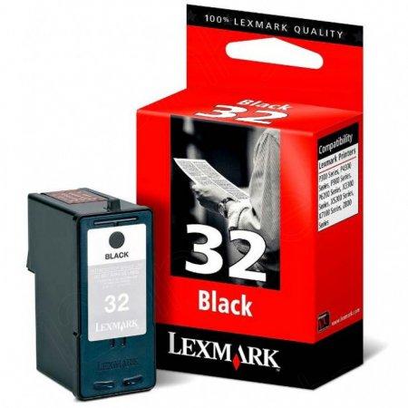18C0032 (#32) OEM Lexmark Ink Cartridge