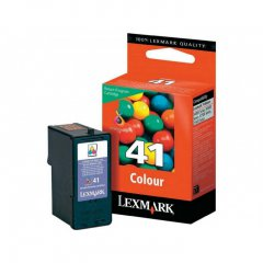 18Y0141 (#41) OEM Lexmark Ink Cartridge