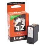 18Y0142 (#42) OEM Lexmark Ink Cartridge