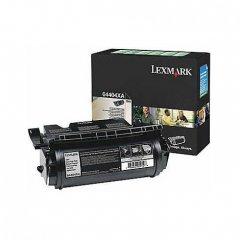 Lexmark OEM 64404XA Extra High Yield Black Toner