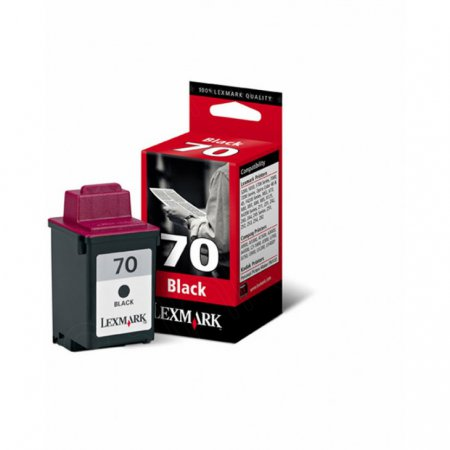 12A1970 (#70) OEM Lexmark Ink Cartridge