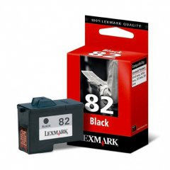 18L0032 (#82) OEM Lexmark Ink Cartridge