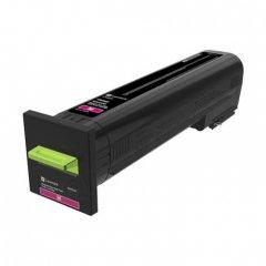 Lexmark OEM 82K0X30 Extra High Yield Magenta Toner
