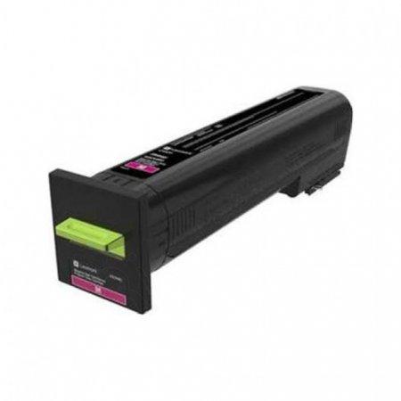Lexmark OEM 82K1HM0 Magenta Toner