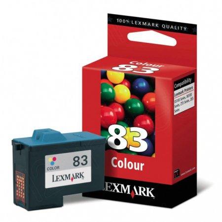 18L0042 (#83) OEM Lexmark Ink Cartridge