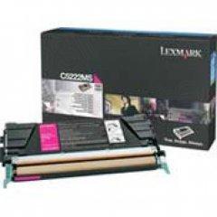Lexmark OEM C5222MS Magenta Toner