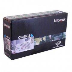Lexmark OEM C5226CS Cyan Toner