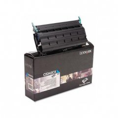 Lexmark OEM C5342CX High Yield Cyan Toner