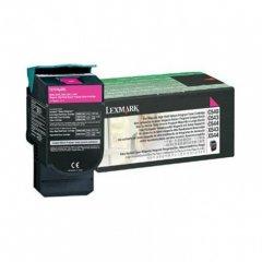 Lexmark OEM C540H4MG Magenta Toner