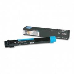Lexmark OEM C950X2CG Extra High Yield Cyan Toner