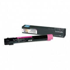 Lexmark OEM C950X2MG Extra High Yield Magenta Toner