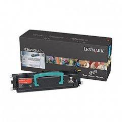 Lexmark OEM E352H21A High Yield Black Toneru00a0