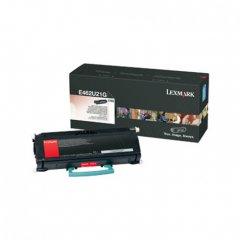Lexmark OEM E462U21G Extra High Yield Black Toner