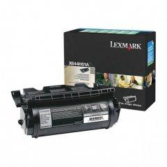 Lexmark OEM X644H01A Black Toner