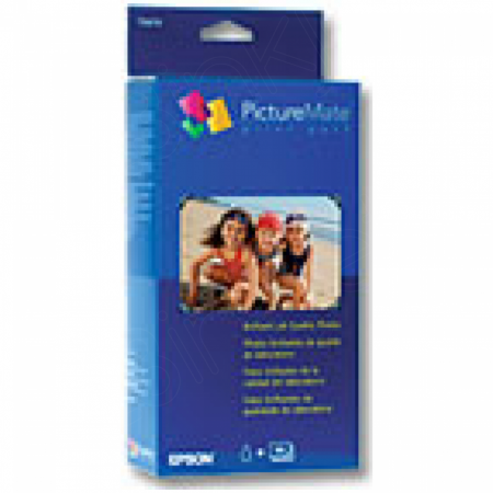 Epson PictureMate T5570 Ink Cartridge, Photo, OEM