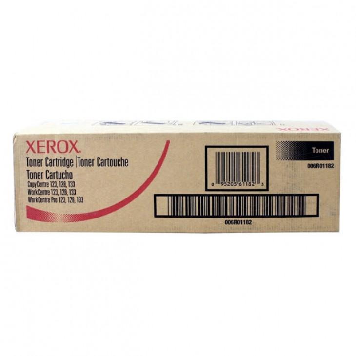 OEM Xerox 006R01182 Toner, Black