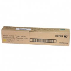 OEM Xerox 006R01454 Toner, Yellow