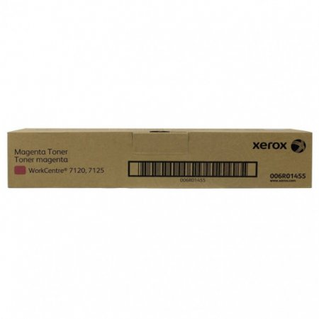 OEM Xerox 006R01455 Toner, Magenta