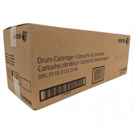 OEM Xerox 013R00668 Drum Unit