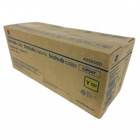 Konica-Minolta A95X06D OEM Drum Cartridge