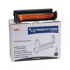 Okidata 41304108 (Type C2) OEM Laser Black Drum Unit