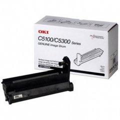 Okidata 42126604 (Type C6) OEM Laser Black Drum Unit