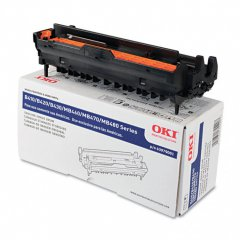 Okidata 43979001 (Type 9) OEM Laser Drum Unit
