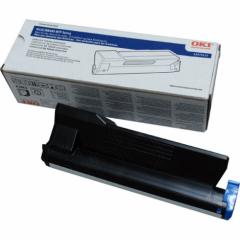 Okidata 43979215 OEM Extra HY Black Laser Toner Cartridge