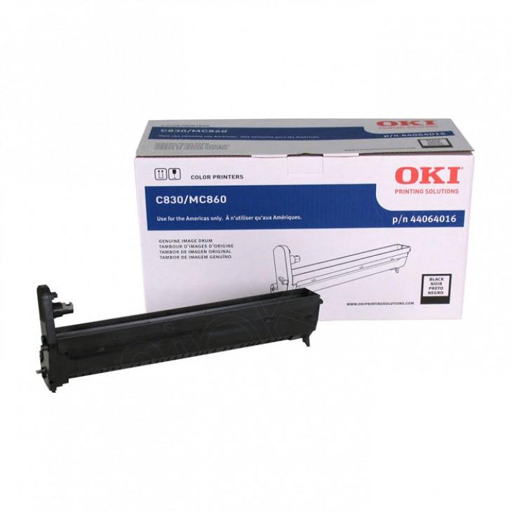 Okidata 44064016 (Type C14) OEM Laser Black Drum Unit
